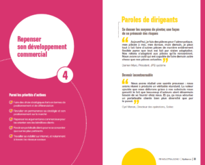 developpement commercial industriel